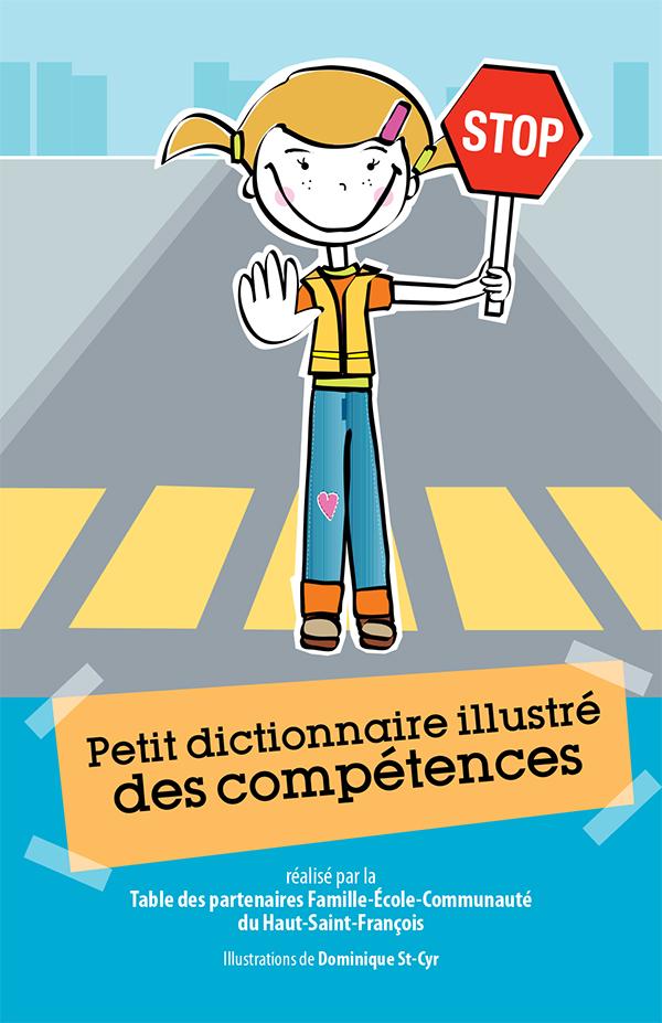 Petit dictionnaire illustré des compétences